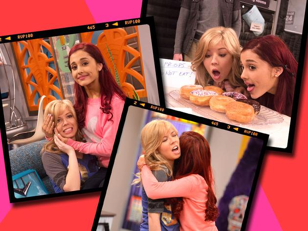 Sam & Cat: The Making of Sam & Cat