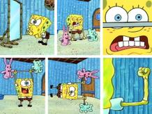 SpongeBob SquarePants: Buff To School