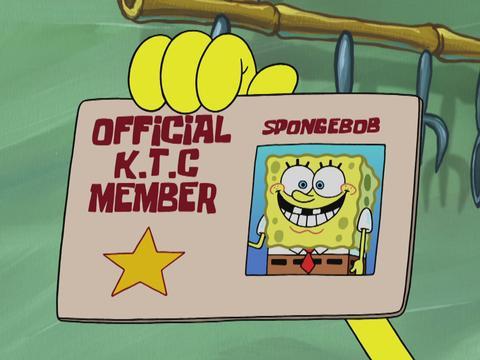 Kenny il Gatto: Il fan club