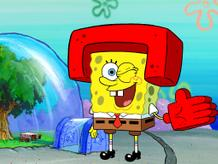 SpongeBob SquarePants: Sponge For Hire