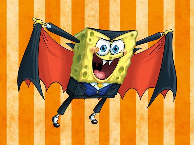SpongeBob SquarePants Photos | SpongeBob SquarePants: Trick or ...