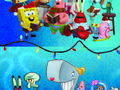 "Join all of these spirited sea creatures when ""It's A SpongeBob Christmas!"" comes to town!"
