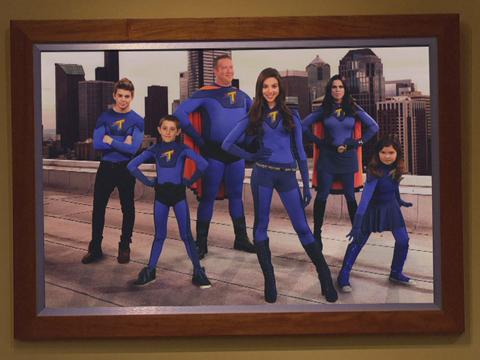 The Thundermans: Family Rules