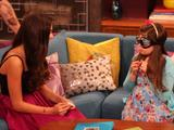 The Thundermans: Kickin' It With The Cast!