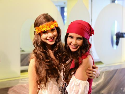 The Thundermans: Nick Star Halloween Bash!