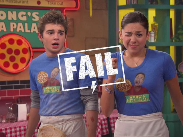 The Thundermans: Super Fails!