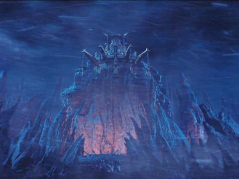وينكس: المملكة الضائعة