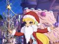 Las Winx estan tratando de traer la Navidad a Bloom... ¿lo lograrán?
