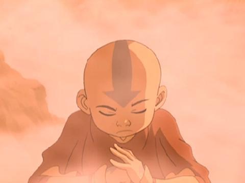 Avatar: Il solstizio d'inverno - L'Avatar Roku