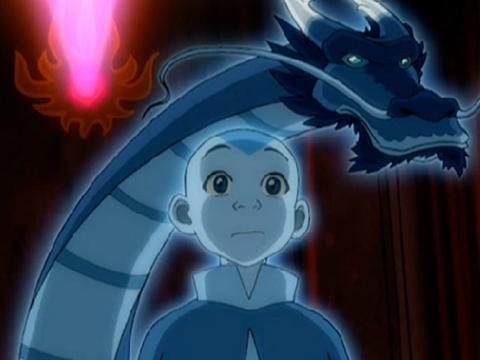Avatar: Il solstizio d'inverno - Lo spirito della foresta