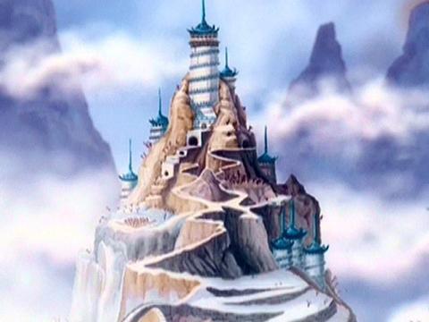 Avatar: Il ciclo degli Avatar