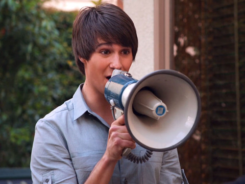 BIG TIME RUSH | S2 | Episodio 22 | Concurso en Grande