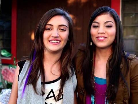 "Every Witch Way: ""Nonstop Laughter"""