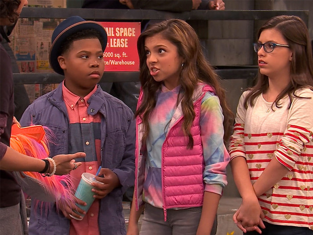GAME SHAKERS | S2 | Episodio 01 | La Banca de Babe
