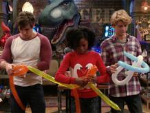 """Henry Danger: """"Balloon Challenge"""""""