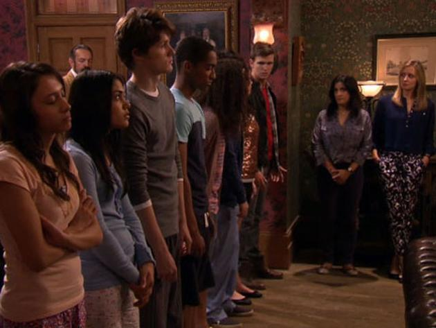 House of Anubis episode list | Nickelodeon | FANDOM ...