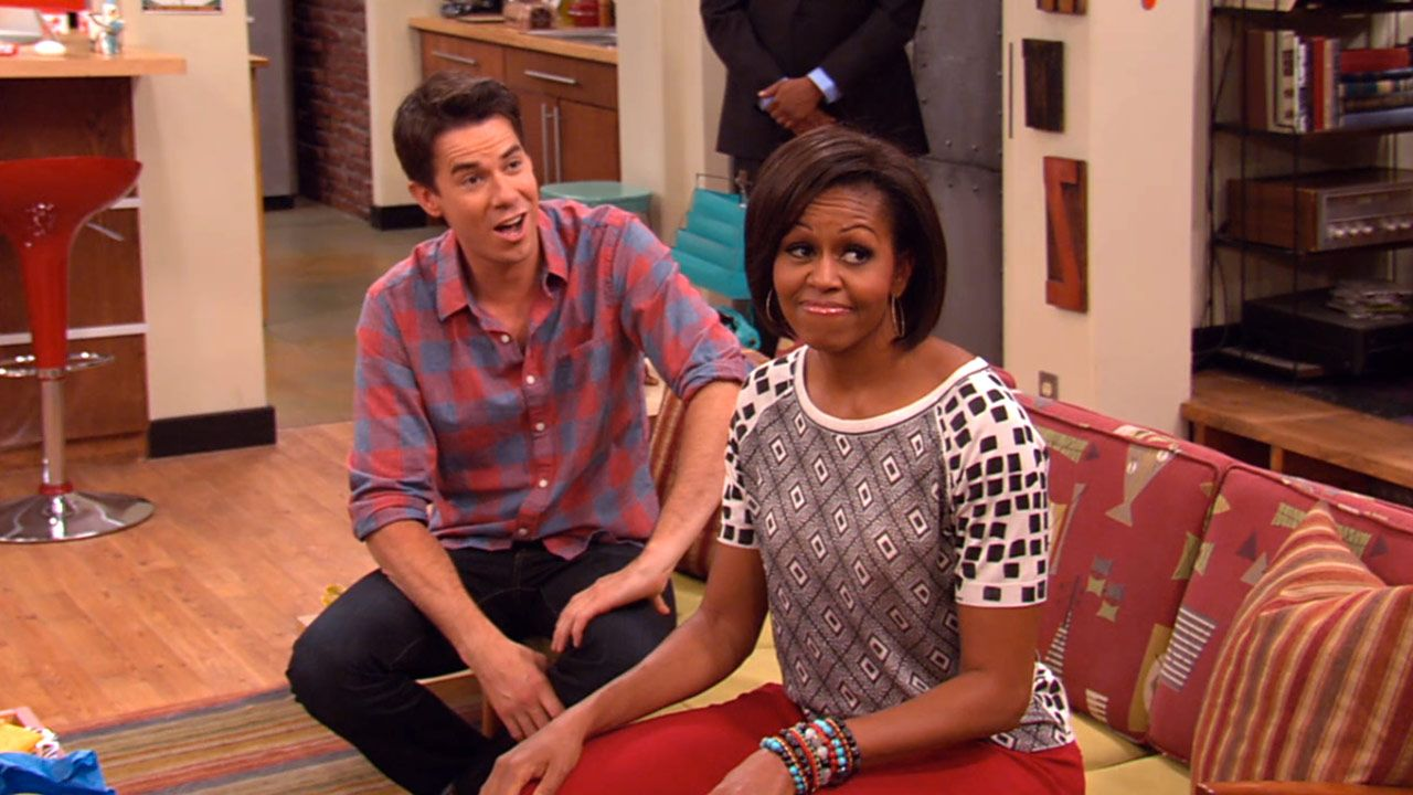 Free iCarly Episodes, Kids Games Videos - Nickcom