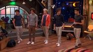 "iCarly: ""iGo One Direction"" S4"
