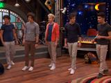 "iCarly: ""iGo One Direction"""