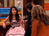 "iCarly: ""iGoodbye Part 1"""