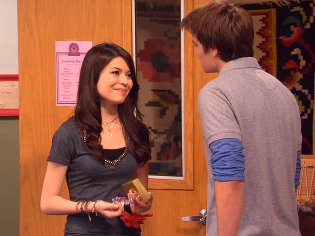TVRaven - iCarly full episodes free online