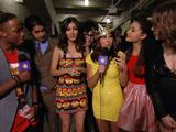 Kids' Choice Awards 2013: Backstage With Victorious
