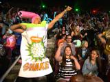 Kids' Choice Awards 2013: Josh Duhamel and the Kids' Choice Shake!