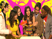 KCA 2013: Victorious Cast