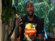 KCA 2013: LeBron James