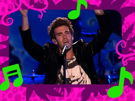 KCA 2014: American Authors, 'Best Day of My Life'
