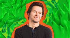 Mark Wahlberg MUST BE SLIMED!!!