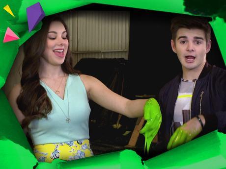 Kira & Jack's Slimy KCA Update