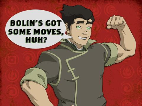"""Stuff Bolin Says"""