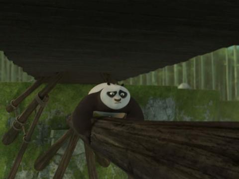 Hall of Lame: Stealth Panda