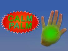 """Calm Palm"" Relaxation!"