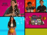"Nickelodeon: ""Turn It Up!"""