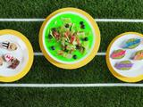 "Nickelodeon: ""Super Bowl Snacks"""