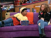 "Game Shakers: ""When Your Dad is a Hip Hop Superstar"""