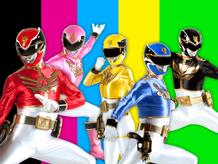 How to Defeat Bad Guys Megaforce Style