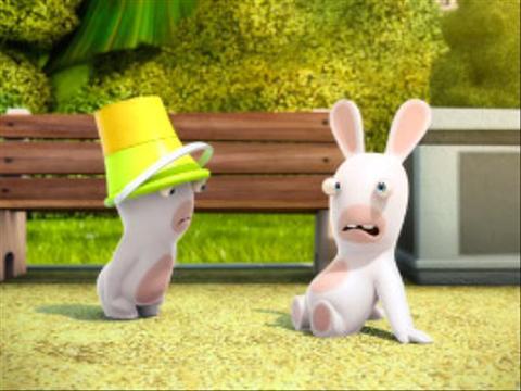 119: Кролики и собачки // Эксперимент № 98006-с: Стул / Бешеная жажда
