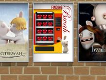 "Rabbids Invasion: ""Fake Movie, Real Bwah"""
