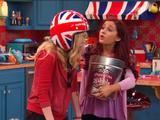"Sam & Cat: #RevengeoftheBritBrats: ""British Gifts"""