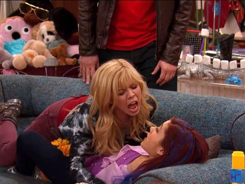 "Sam & Cat: #MotorcycleMystery: ""Missing Motorcycle"""