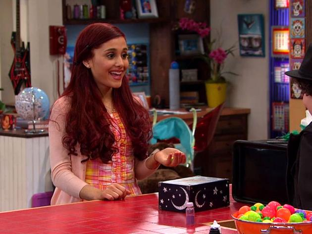 """Sam & Cat: #Twinfection: """"The Magical Liar"""""""