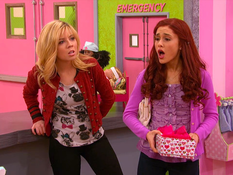 SAM Y CAT | S1 | Episodio 29 | #Chica de Fresno