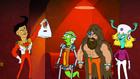 SANJAY & CRAIG   S3   Episódio 305   Heróis do Espaço E Pirados e Bochechas
