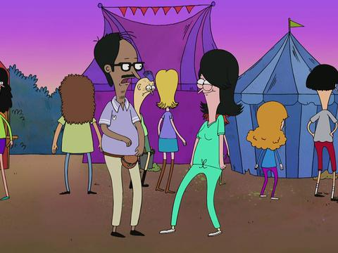 "Sanjay and Craig: ""Best Mom"""