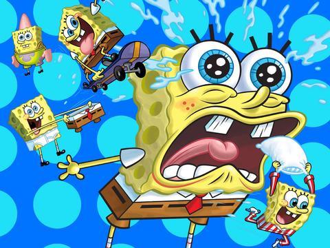 "SpongeBob SquarePants: ""6 Tips for Fun-Employment"""
