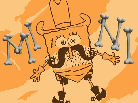 "SpongeBob SquarePants: ""Tips On Looking Tough In The Wild West"""