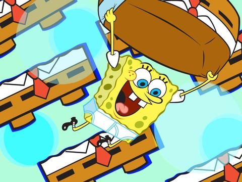 "SpongeBob SquarePants: ""Literal Theme Song"""